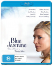 Blue Jasmine [Region B] [Blu-ray]
