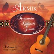 Romantic Spanish Guitar, Vol. 1