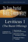 Leviticus 1 (the Burnt Offering)