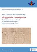 Altaegyptische Enzyklopaedien [GER]