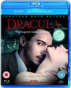 Dracula: Series 1 [Region B] [Blu-ray]