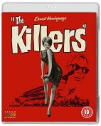 The Killers [Region B] [Blu-ray]