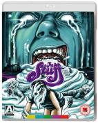 The Stuff [Region B] [Blu-ray]