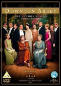 Downton Abbey The London Season [Region 2]