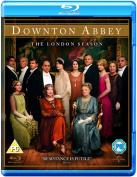 Downton Abbey [Region B] [Blu-ray]