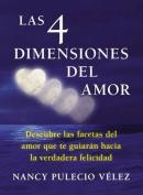 Las 4 Dimensiones del Amor
