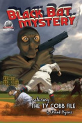 Black Bat Mysteries Volume 2