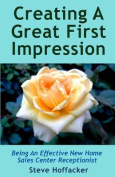Creating a Great First Impression