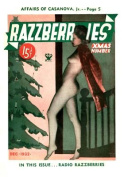 Razzberries: December 1933