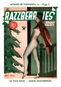 Razzberries: December 1933