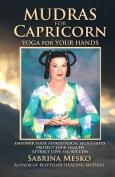 Mudras for Capricorn