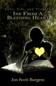 Ink from a Bleeding Heart