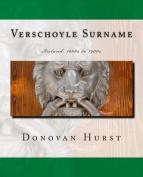 Verschoyle Surname