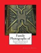 Family Photographs of Elisha Calkins & Anna Dalrymple Descendants