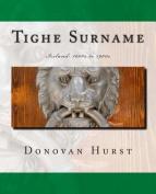 Tighe Surname
