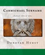 Carmichael Surname
