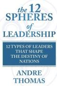 The 12 Spheres of Leadership