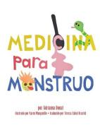 Medicina Para Monstruo [Spanish]