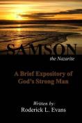 Samson, the Nazarite