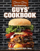 The Essential Guys' Cookbook