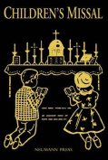 Latin Mass Children's Missal - Black
