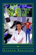 Lexa and the Smugglers of Cyclo