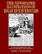 The Newspaper Illustrations of Edgar Rice Burroughs
