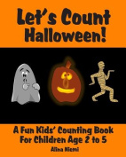 Let's Count Halloween