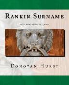 Rankin Surname