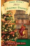 Annie Acorn's 2013 Christmas Treasury
