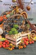 Le Prix Goncourt 2013 Est Attribue A... [FRE]