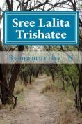Sree Lalita Trishatee