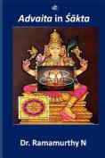 Advaita in Shaakta