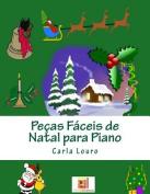 Pecas Faceis de Natal Para Piano [POR]