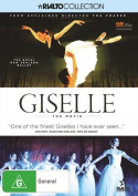 Giselle [Region 4]