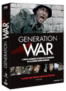 Generation War [Region 4]
