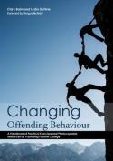 Changing offending behaviour