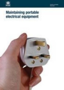 Maintaining Portable Electrical Equipment