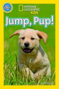 Jump Pup (National Geographic Kids Readers