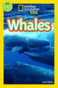 Whales (National Geographic Kids Readers