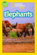 Elephants (National Geographic Kids Readers