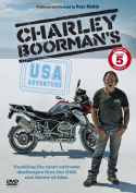 Charley Boorman's USA Adventure [Region 2]