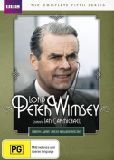 Lord Peter Wimsey: Series 5 [Region 4]