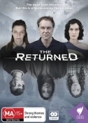 The Returned [Region 4]