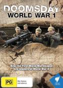 Doomsday: World War 1 [Region 4]
