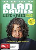 Alan Davies [Region 4]