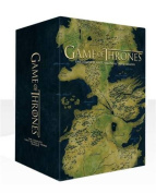 Game of Thrones: Seasons 1 - 3 [Region 4]