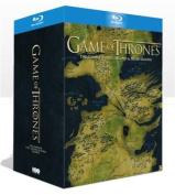 Game of Thrones: Seasons 1 - 3 [Region B] [Blu-ray]