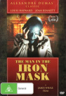 The Man in the Iron Mask [Region 4]