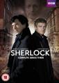 Sherlock [Region 2]